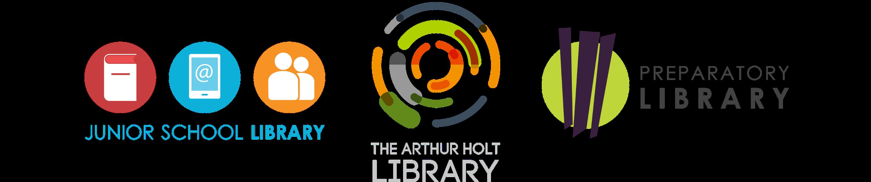 Arthur Holt Library